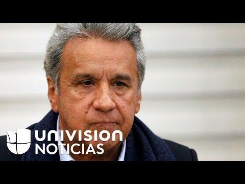 Ecuador confirma la muerte de los tres periodistas secuestrados por disidentes de las FARC