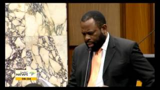 Download Video [MUST WATCH] Willie Madisha imitating minister Naledi Pandor's accent MP3 3GP MP4