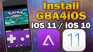 How to get gba 4 ios videos / InfiniTube