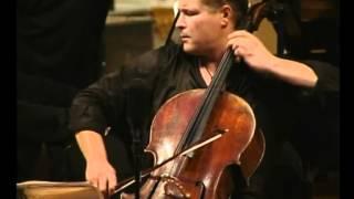 Sergei Rachmaninoff, Cello sonata, Opus 19 1:st mvt, Lento-Allegro moderato