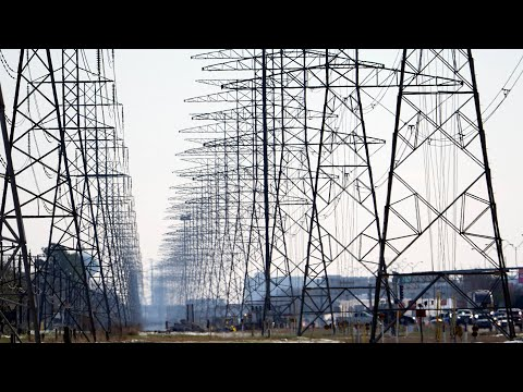 Texas is an energy capital of the world, so why was the power grid so vulnerable?