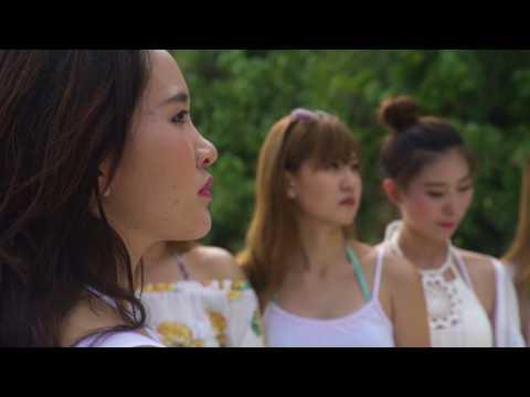 Miss Singapore TV 2017 Ep 1 : It's just beginning