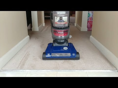 Hoover Rewind UH71013 Whole House Carpet Cleaning