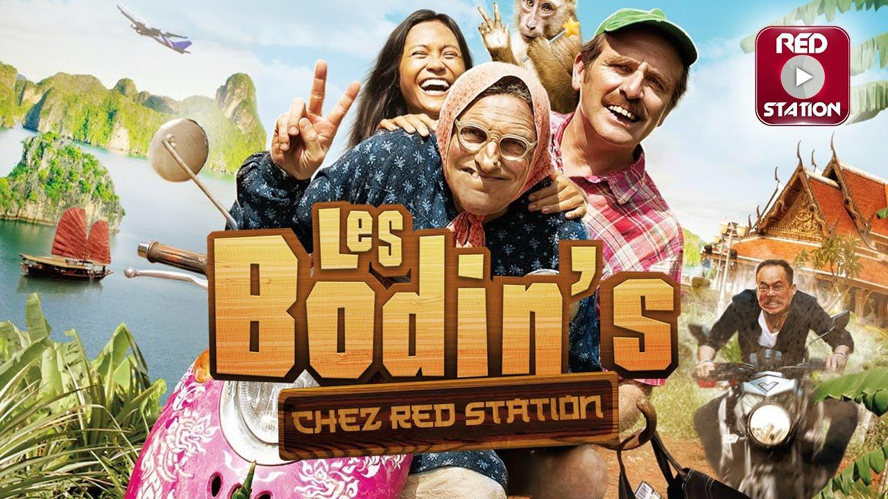 Download ON REÇOIS LES BODIN'S (et on s'est bien marré) - ITW RED STATION