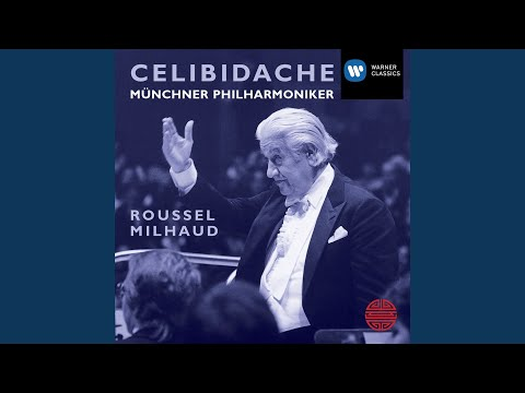 Applause (after Concerto for marimba, vibraphone and orchestra / Celibidache)