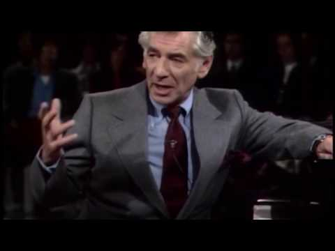 Bernstein: Ambiguity in Mahler's Adagietto / Norton Lectures: The Delights and Dangers of Ambiguity