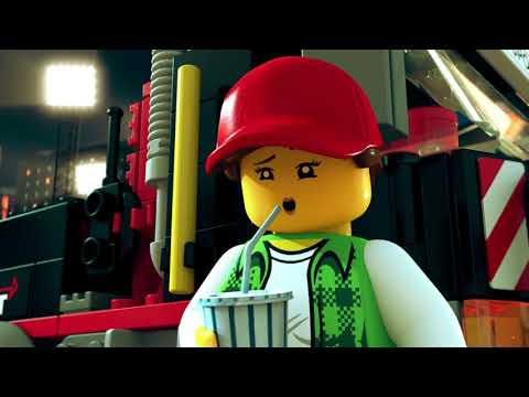 Mini Movie LEGO City : thumbnail