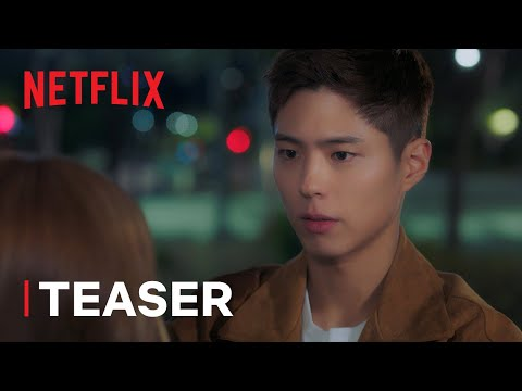 Record of Youth | Teaser 2 | Netflix