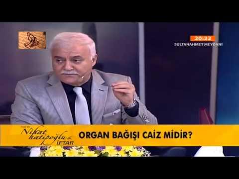 Organ Bağışı Caiz Midir