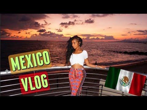 VLOG: MEXICO TRIP: Puerto Vallarta
