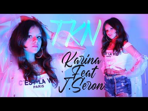 🎤 ¡¡COVER TKN!! ✨ ROSALÍA & Travis Scott – TKN, KARINA Y MARINA feat JOSE SERON
