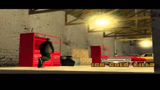 GTA San Andreas Görevler 49-50-51-52  Katliam