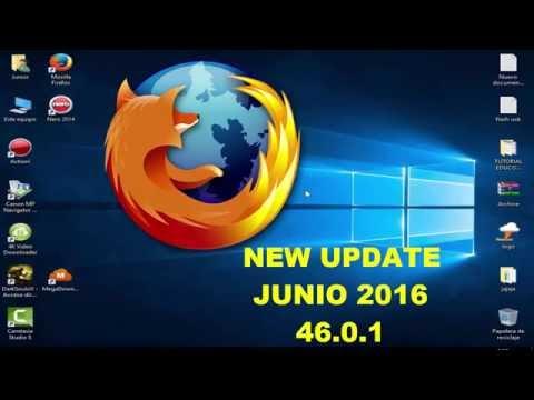 Mozilla 46.0.1 (OFFLINE 2016)