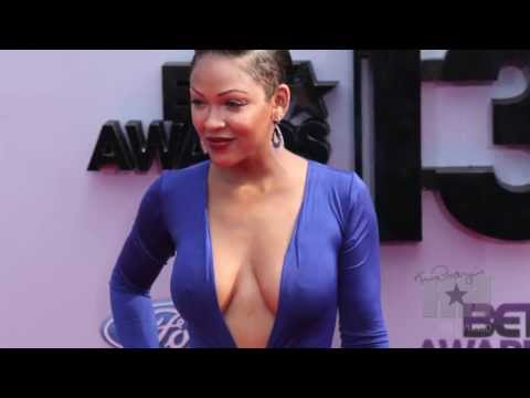 Meagan Good Flaunts Her Goods At BET Awards - HipHollywood.com from YouTube · Duration:  53 seconds