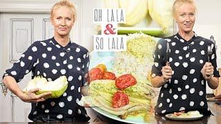 Vegan & mega lecker * Ofen Gemüse: Chicorée ganz einfach * Dazu die Weltbeste Marinade