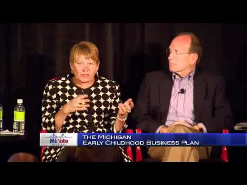 Susan Broman: Early Childhood Education - YouTube