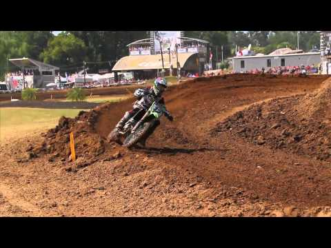 2011 MX SportsCenter from Loretta Lynn's – Wednesday