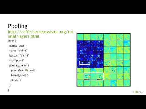 NVIDIA Deep Learning Course: Office Hours #3 - Getting Started with Caffe
