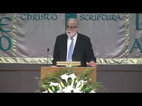 """Jesus is Risen Indeed"" Easter Sermon | 2 Corinthians 4:13-15"