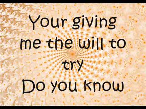 Dream by Miley Cyrus w/Lyrics