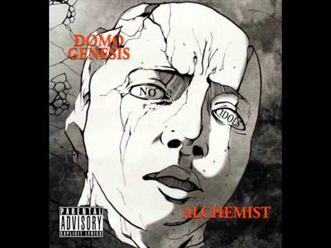 Domo Genesis & The Alchemist  Gamebreaker Feat Earl Sweatshirt