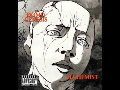 Domo Genesis & The Alchemist - Gamebreaker Feat Earl Sweatshirt
