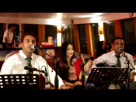 Aem Saqiyan - Ifan,Bilal, & Mahmeet -  Live In Sydney