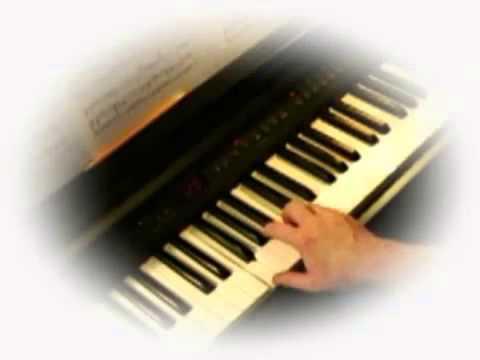 World On Fire - Piano - Sarah McLachlan