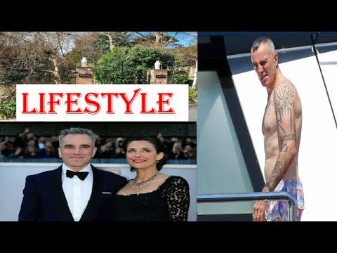 Daniel Day-Lewis Biography | Family | Childhood | House | Net Worth | Car Collection |Lifestyle 2018