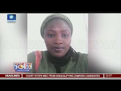 Boko Haram Abduction: Reps, Senator Asks FG To Negotiate For Safe Release Of Women