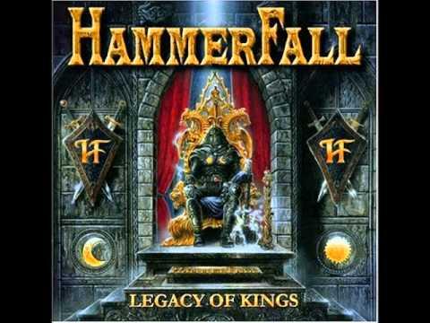 Heeding the Call - Hammerfall