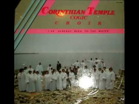 Corinthian Temple Cogic Choir – Hold On, For We're Going Home