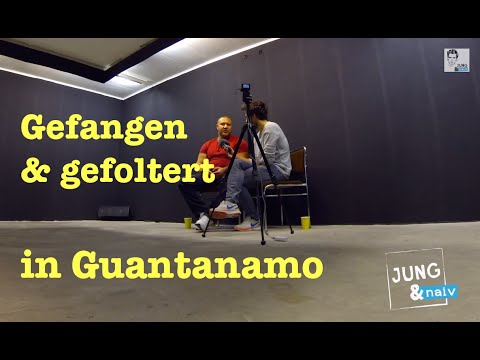 Murat Kurnaz über Folter & Guantanamo - Jung & Naiv: Folge 216