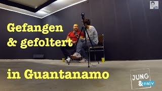 Repeat youtube video Murat Kurnaz über Folter & Guantanamo - Jung & Naiv: Folge 216