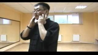 Здоровая спина с Айки Цигун  Урок №1