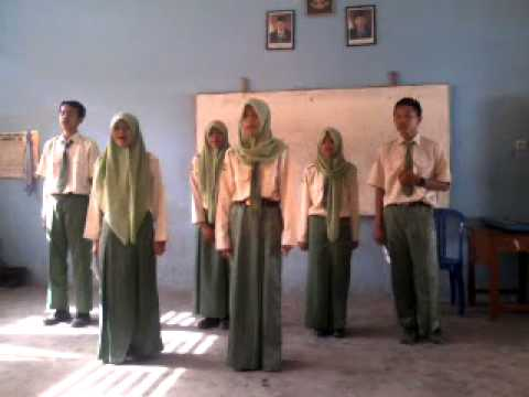Musikalisasi puisi (covered by last child - pedih)