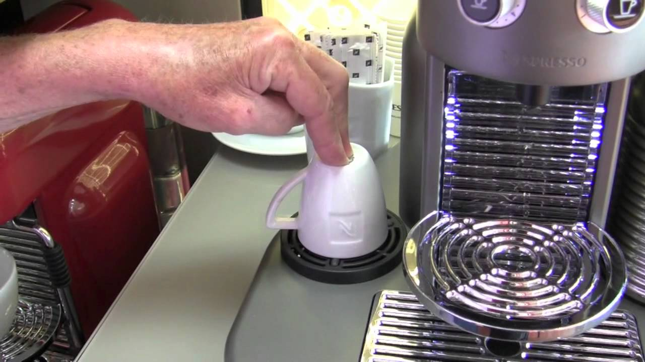Compare Nespresso Capsule Espresso Machines Youtube