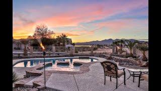 Lake Havasu Real Estate For Sale | Luxury Lake Havasu City Home!