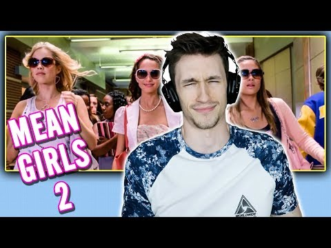 """Mean Girls 2"" is Better Than the Original... (at making me cringe)"