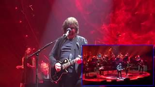Jeff Lynne S ELO Alone In The Universe Tour 2016
