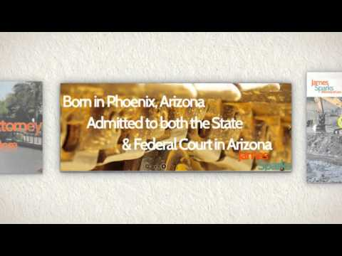 Best Scottsdale Attorney - James Sparks