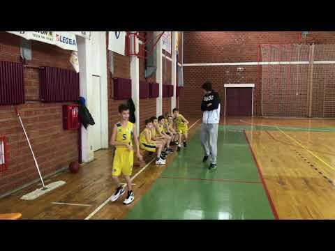 Škola košarke 2017 - 2 dio