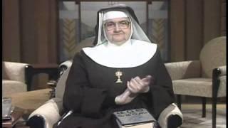 Mother Angelica - Hat Gott in deinem Leben gewirkt?