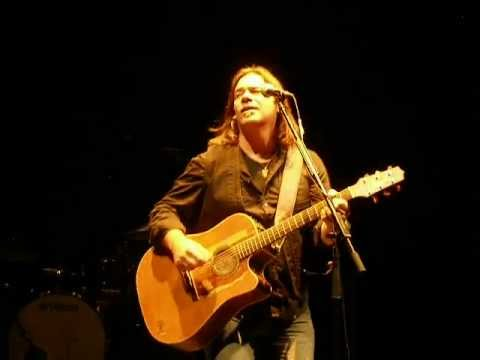 Don't Like To Dance (w. intro), Alan Doyle Band, Grand Theatre, Calgary
