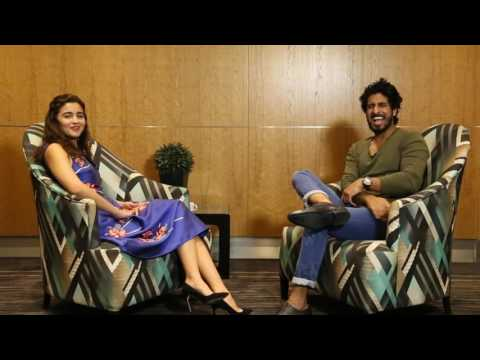 ALIA BHATT special feature interview on THE FILM SHOW with ASAD SHAN