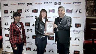 В Санкт-Петербурге прошёл международный кинофестиваль White Nights