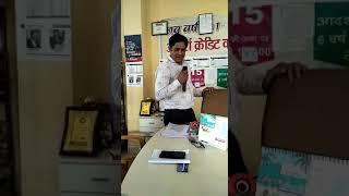 Rahman sir ka Abp news ke khilap Karara jawab sayri me