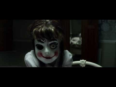 Porcelain Rising - Short Horror Film