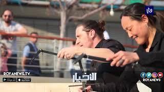 مركز هيا يحتفل بيوم الدمى العالمي - (23-3-2019)
