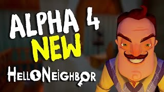 WTF KEYS?! | Hello Neighbor #11